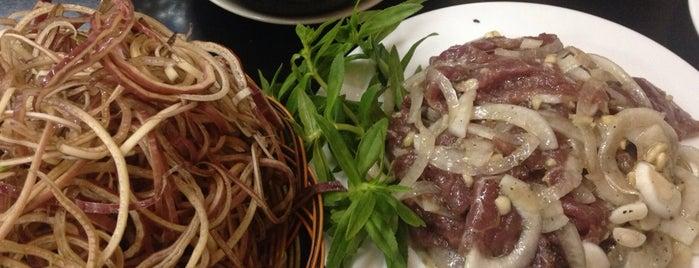 Phương Nam is one of ăn uống Hn.