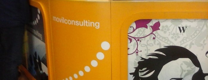 Movilconsulting is one of Empresas.