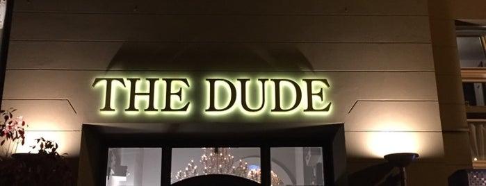 The Dude Hotel is one of Urlaubskandidaten.