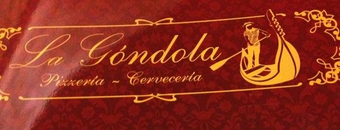 La Góndola is one of Comer bien.