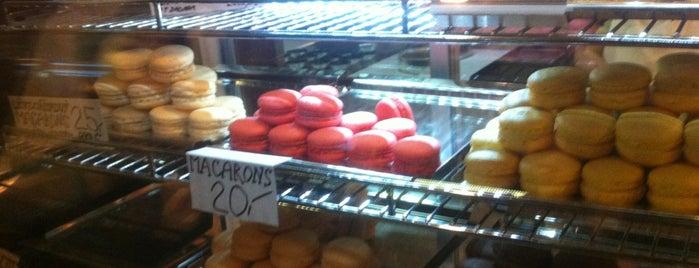Cukrářství Martinák is one of Cafés.