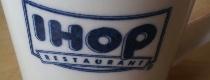 IHOP is one of The 15 Best Places for Breakfast Food in Kissimmee.