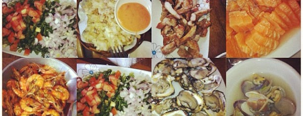 Aling Tonya's is one of Philippines.