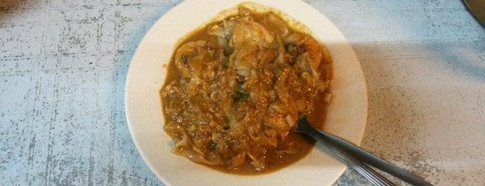 Sani Char Kuey Teow is one of Makan @ Utara #12.
