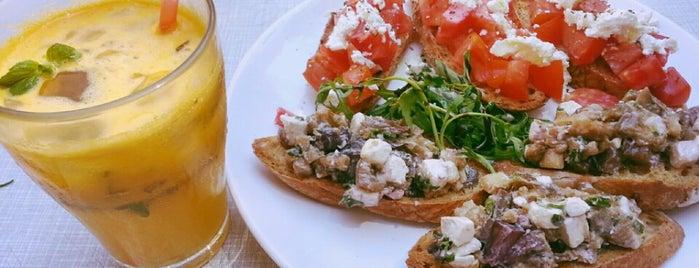 Od usta do usta is one of Lunch.
