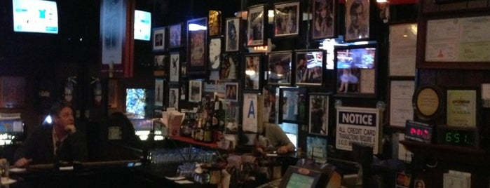 Frolic Room is one of LA to dos.