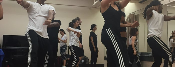 H+ | The Hip Hop Dance Conservatory is one of Dance.
