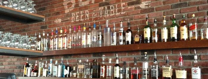 Blatt Beer & Table is one of The 15 Best Trendy Places in Omaha.