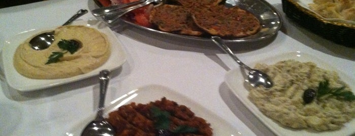 Ali Baba Turkish Cuisine is one of Cheapeats - Happiness, $25 and under..