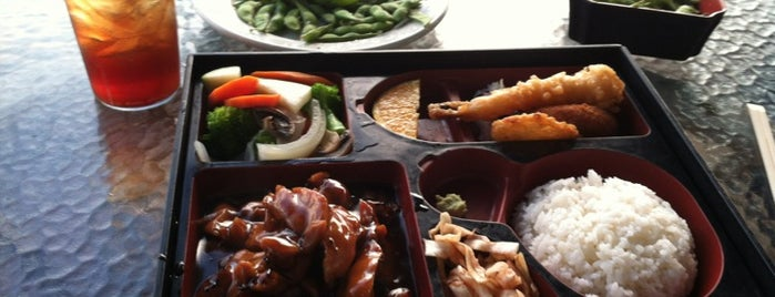 Koja Sushi is one of New Places to Eat.