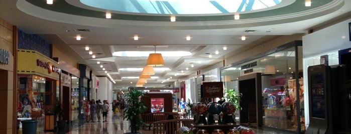 West Towne Mall is one of My Faves.