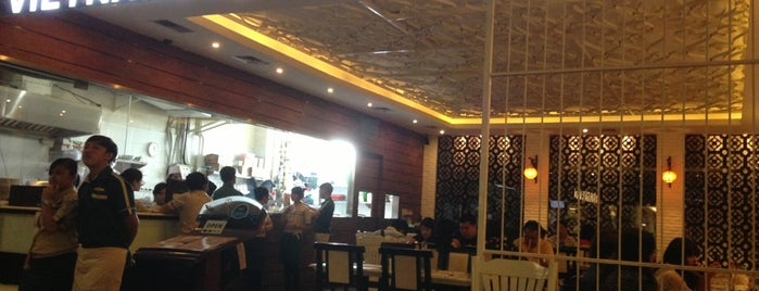 PHO24 is one of 20 favorite restaurants.
