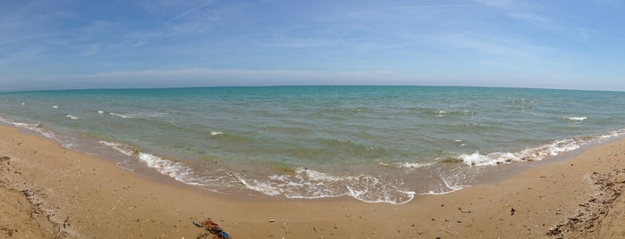 Playa del Pinet is one of Playas.