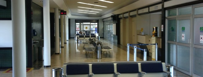 Aeroporto Internacional de Ponta Porã (PMG) is one of Aeroportos do Brasil.