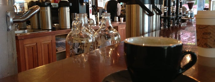 Case Study Coffee is one of portland.