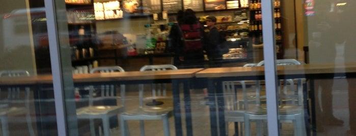 Starbucks is one of JBWL.