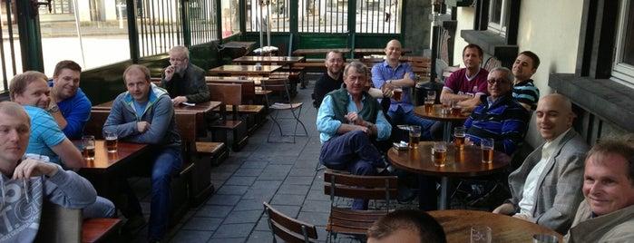 Finnegan's Irish Pub is one of Travel List.