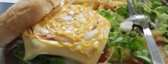 Hot Kebab is one of jalan2 cari makan seksyen 13 shah alam.
