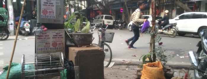 Cháo Lòng 88 Thuốc Bắc is one of ăn uống Hn.