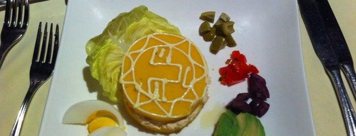 Brujas de Cachiche is one of Always Gourmet PERU, comer em Lima.