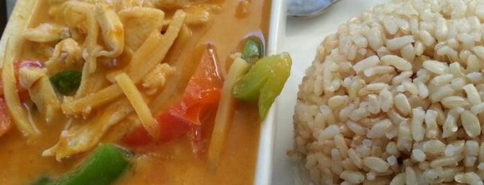 Phuket Thai Restaurant is one of Best restaurants.