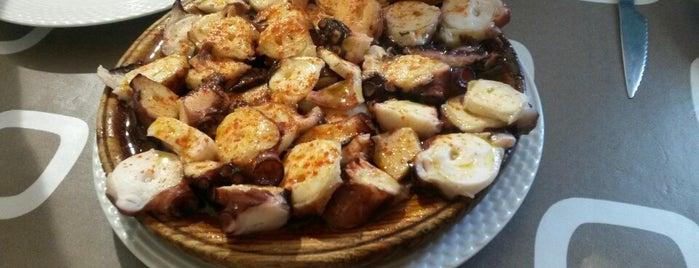 Asador O Remo is one of Restaurantes del Norte y alrededores.