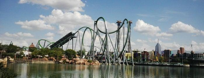 Universal Studios Florida is one of Florida.