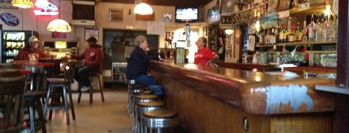 Bar Bar is one of Colorado.