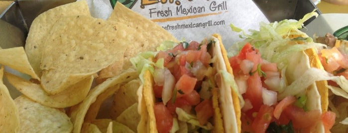 Lime Fresh Grill is one of Miami.