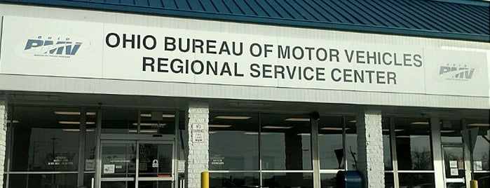 bmv locations ohio bureau of motor vehicles autos post