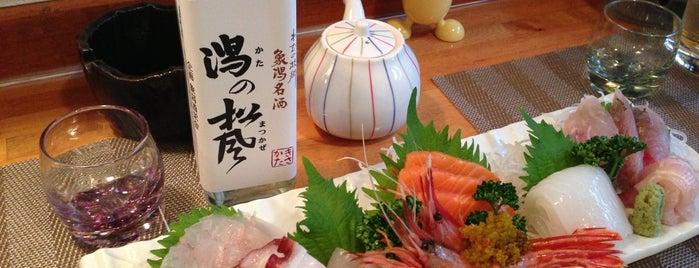 笑福 is one of 酒場放浪記 #2.