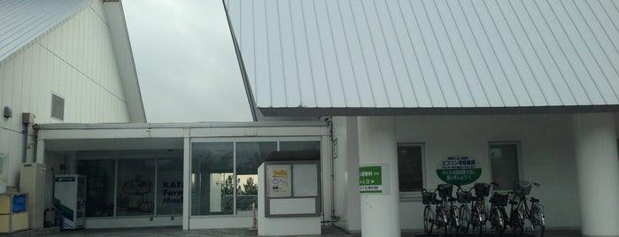 八郎潟干拓博物館 is one of Jpn_Museums2.