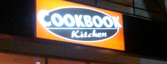 Cookbook Kitchen is one of When in Eastwood.