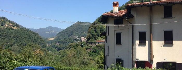 Ristorante Del Moro is one of ristoranti.