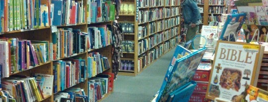 Half Price Books is one of TopSpots for Geeks in Houston.