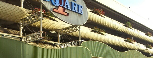 Park Square 1 is one of Electronic Shop.