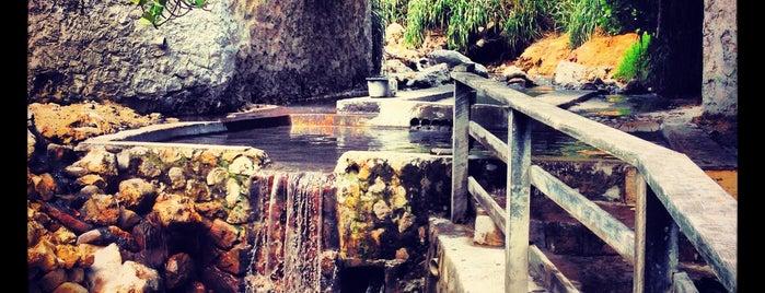 Sulphur Springs is one of Trips.
