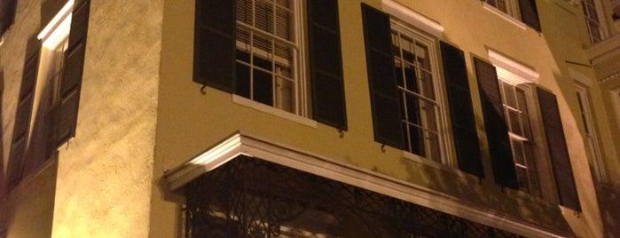 Cutts-Madison House is one of Washington, DC.