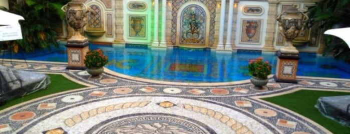 Versace Mansion is one of Bucket List ☺.
