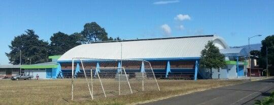 Liceo De San Jose is one of SAN JOSE CR.