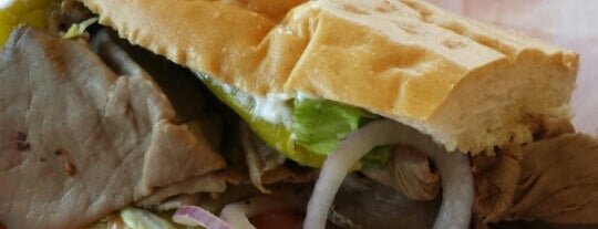 TOGO'S Sandwiches is one of Foodies.