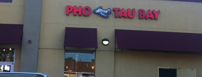 Pho Tau Bay is one of The 15 Best Places for Soup in San Jose.