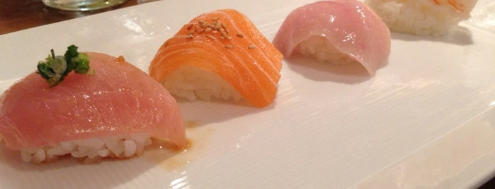 SUGARFISH by sushi nozawa is one of dineL.A. 2014 - West LA.