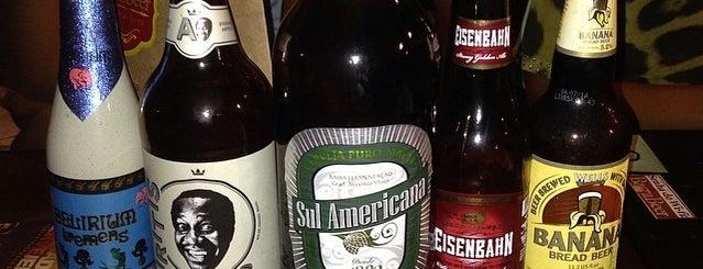 BarraBeer is one of Cerveja Artesanal Interior Rio de Janeiro.