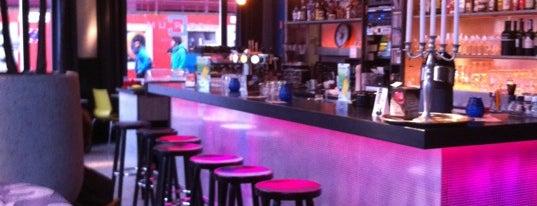 FORUM café by La Cucina is one of Locaties.