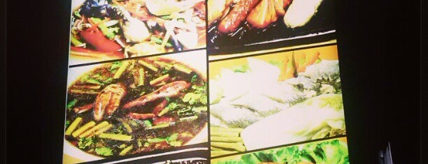 Ko Khun Khun Thong is one of อาหาร.