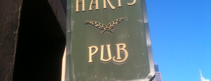 Harts Pub is one of Sydney Pubs.