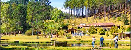 Ecoparque - Pesca na Montanha is one of Os melhores passeios em Campos do Jordão.