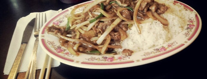 Little Taipei is one of Best places in Ames.