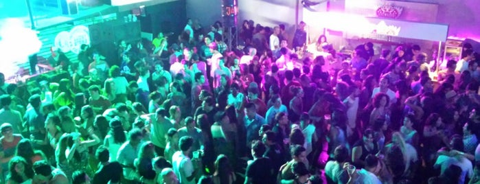 Peñascal Rock Bar is one of Discotecas y Bares De Lima.